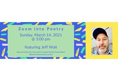 Zoom into Poetry with Jeff Walt