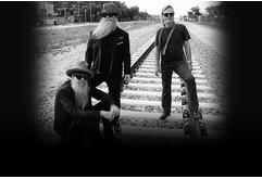 ZZ Top with The Summit