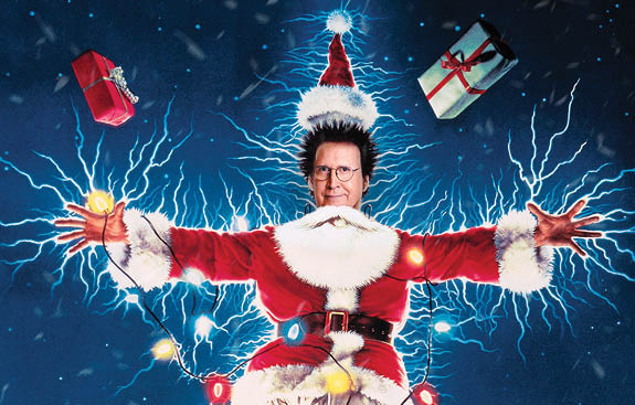 Christmas With The Griswolds.Chevy Chase Plus A Screening Of National Lampoon S Christmas