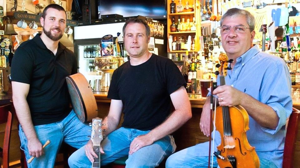 Songs for Ceilidh at Redemption Rock Brewing - Local Event