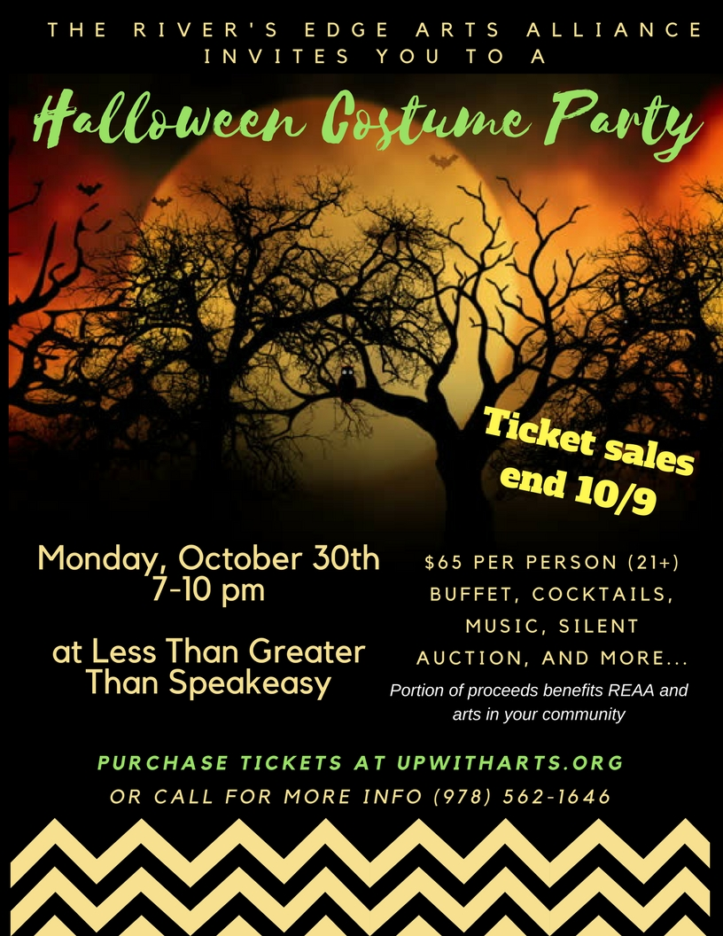 Halloween Costume Party - Local Event - Discover Central ...