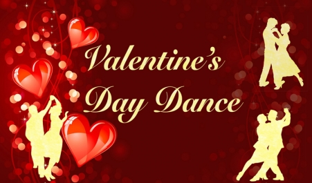 Valentine S Day Dance Local Event Discover Central Massachusetts