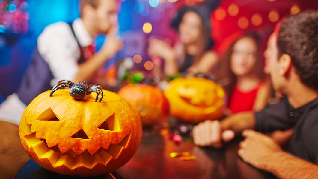 Things To Do This Halloween