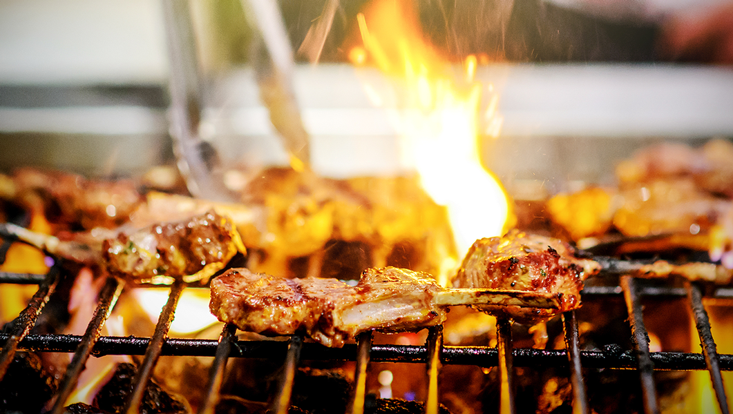 Your Summer BBQ Guide