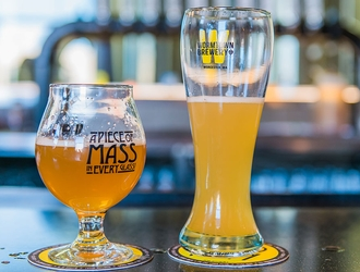 The Beer Lover's Guide to Central Massachusetts