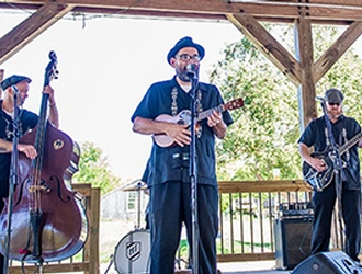 Hyland Orchard & Brewery Live Music Schedule
