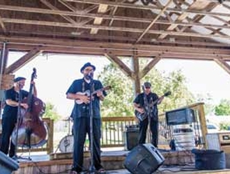 Rapscallion Brewery at Hyland Orchard Live Music Schedule