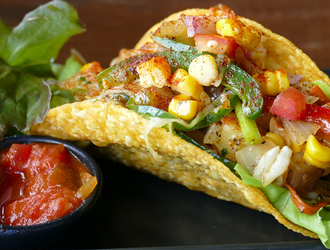 Central Mass Gets Serious About Mexican Cuisine