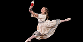 Top 5 Reasons to See The Nutcracker This Thanksgiving Weekend