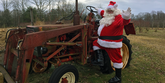 Where to Meet Santa in Central Massachusetts