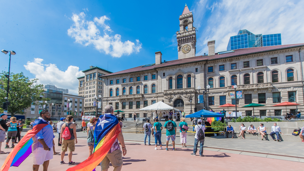 Celebrate Worcester Pride Week with These Fun Events