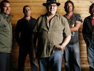 Blues Traveler with Adam Ezra Group