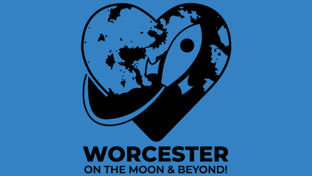 Worcester On The Moon