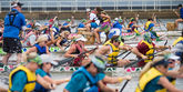 Be a Part of The Dragon Boat Race This Fall