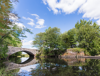 Discover Food, History and Nature in The Blackstone Valley