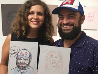 Free Portrait Exchange