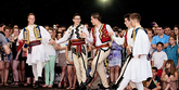 Attend the Largest Albanian Festival in the Country