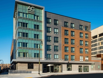 Group Offer: Score Your Rewards at AC Hotel Worcester