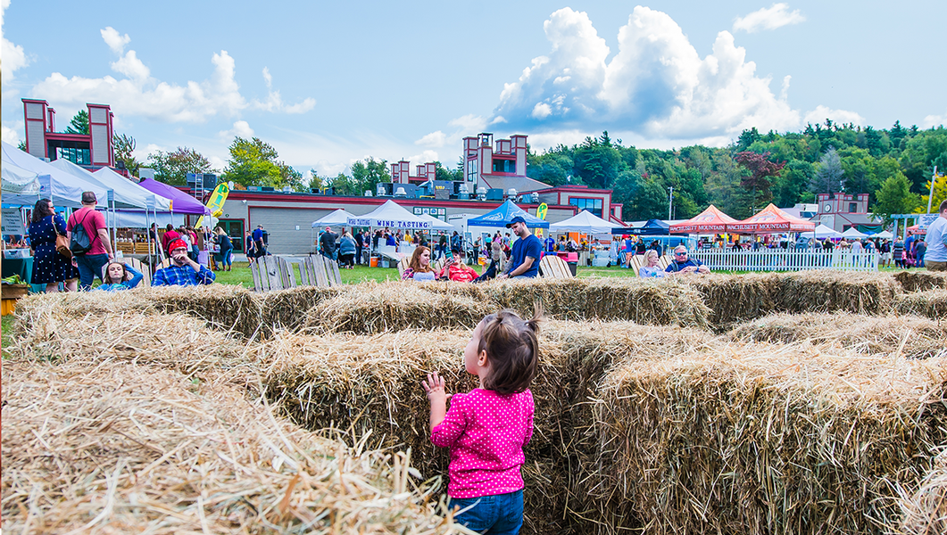 Central Massachusetts Fall Festival Guide