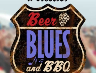 Beer, Blues and BBQ