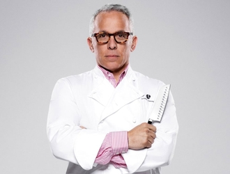 Worcester Native and Food Network Star Geoffrey Zakarian Comes to The Hanover Theatre