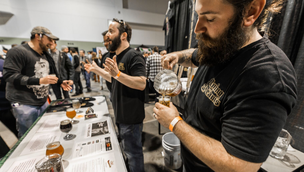 9 Reasons You Don't Want to Miss Brew Woo 2019