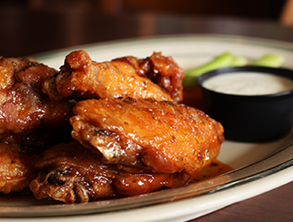 Top Notch Wings in The Wachusett Region