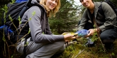 Top Places to go Geocaching in Central Massachusetts