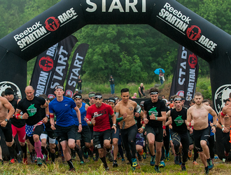Spartan Race Comes to Massachusetts Summer 2017