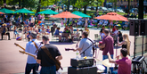 Out to Lunch Concert Series 2019