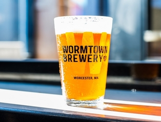 The Central Massachusetts Craft Beer Trail