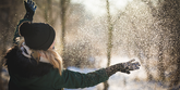 10 Activities to Get Through The Last Days of Winter