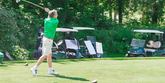 Discover the Golf Scene in Central Massachusetts