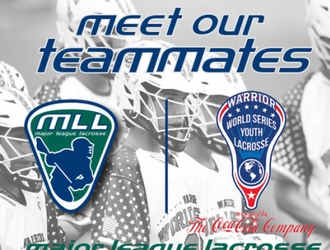 The Road to Major League Lacrosse Travels Through Worcester