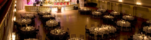 Event Planner Guide