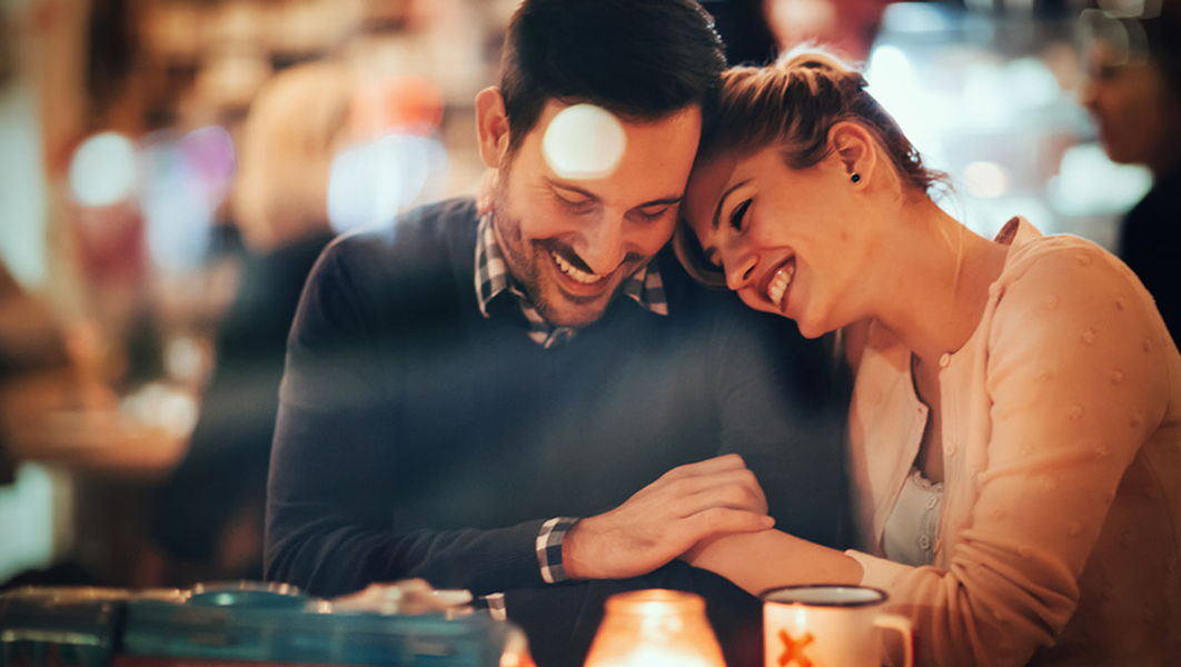 Romantic Eateries